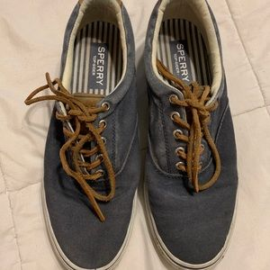 Blue Sperry's